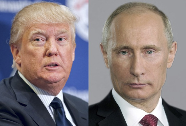 FBI arrests ten people in New York City with alleged ties to Donald Trump and Russian mafia