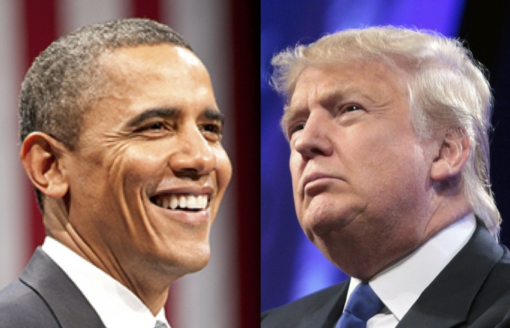 Donald Trump tried to hire a convicted criminal to steal Obama documents