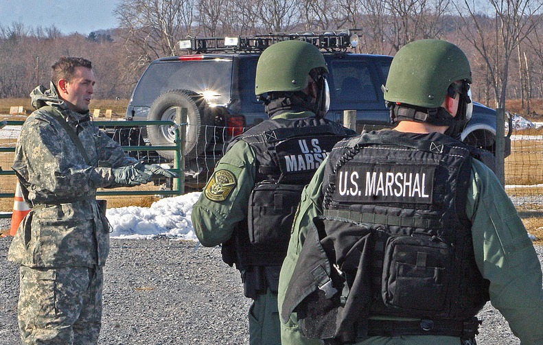 u s marshal report Find helpful customer reviews and review ratings for will fain, us marshal,  0 comment report abuse 50 out of 5 stars this second story is better than the first.