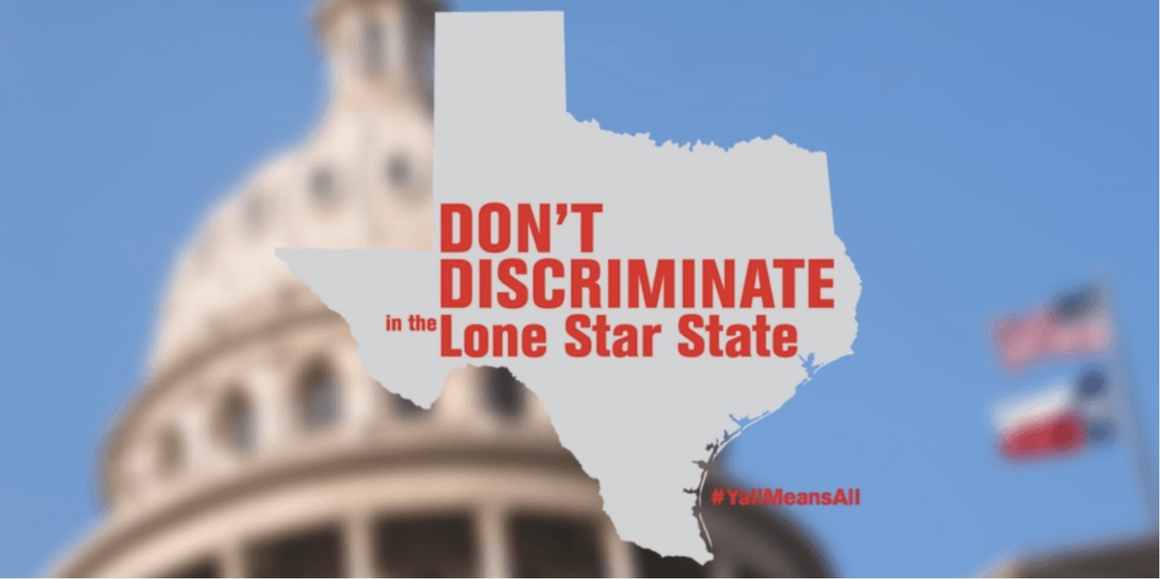 Strong Public Pushback At Texas State Capitol Today