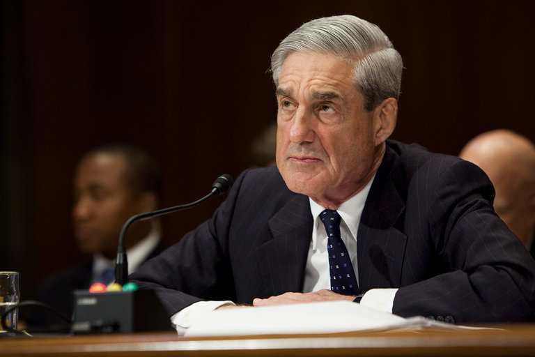 No, Robert Mueller did NOT just dispute that Donald Trump told Michael Cohen to lie