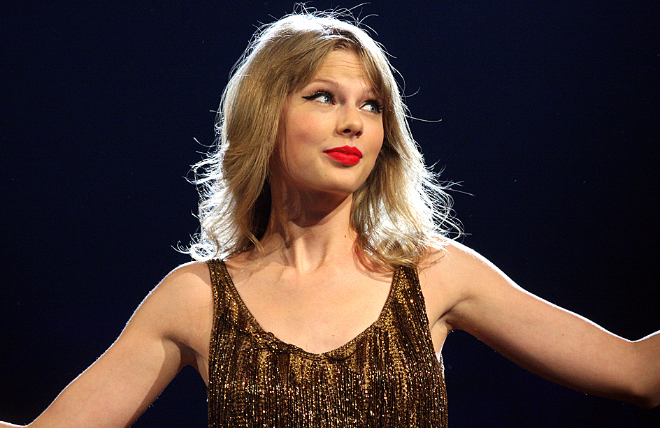 The Taylor Swift effect