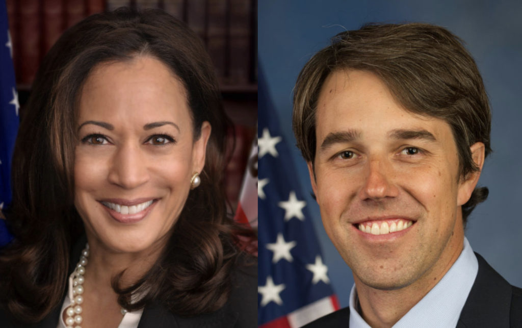 What Numbers Really Tell Us About >> What The Startling New Numbers From Kamala Harris And Beto O Rourke